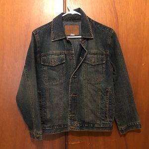 Jean jacket, women